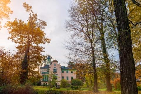 Villa in Dresden 2014